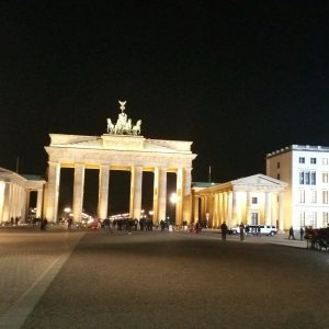 ISM Berlin 2015