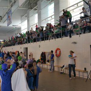Interschool Swimming Challenge – Avenor College